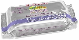 Perfumería y cosmética Jabón de Marsella, lavanda - Ma Provence Marseille Soap Lavande