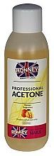 Perfumería y cosmética Quitaesmalte de uñas profesional con aroma a mango - Ronney Professional Acetone Mango