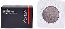 Perfumería y cosmética Iluminador para rostro, ojos y labios - Shiseido Aura Dew
