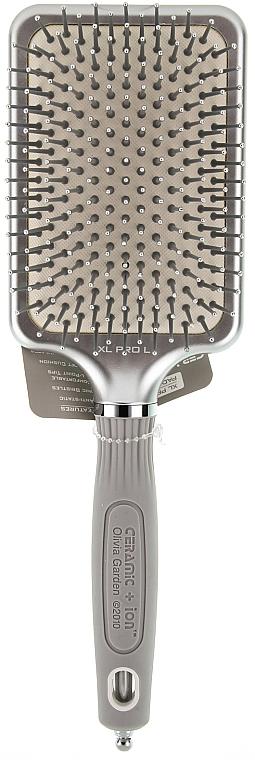 Cepillo para cabello - Olivia Garden Xl Pro Large Ceramic+ion Lagre