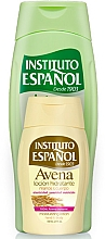Perfumería y cosmética Set para manos y cuerpo - Instituto Español Aloe Vera & Avena Set (loción hidratante/500ml + leche hidratante/100ml)