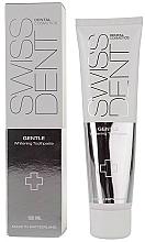 Perfumería y cosmética Pasta dental blanqueadora para dientes sensibles - SWISSDENT Gentle Whitening Toothpaste