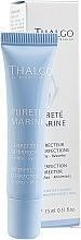 Perfumería y cosmética Corrector cubre imperfecciones para pieles mixtas a grasas con zinc y silicio - Thalgo Purete Marine Imperfection Corrector