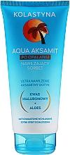 Perfumería y cosmética Loción aftersun hidratante con ácido hialurónico - Kolastyna Sun Care