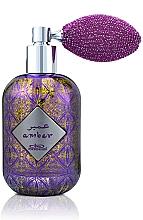 Perfumería y cosmética Nabeel Amber - Eau de parfum