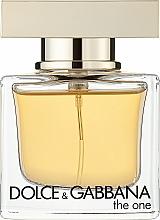 Perfumería y cosmética Dolce & Gabbana The One - Eau de toilette
