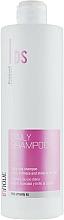 Perfumería y cosmética Champú de uso diario con provitamina B5 - Kosswell Professional Innove Daily Shampoo