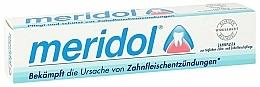 Perfumería y cosmética Pasta dental que previene la inflamación de encías - Meridol