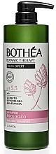 Perfumería y cosmética Champú fisiológico natural con extracto de pasiflora - Bothea Botanic Therapy Salon Expert Fisiologico Shampoo pH 5.5