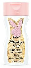 Perfumería y cosmética Playboy VIP for Her Body Lotion - Loción corporal hidratante con aroma a orquídea