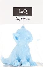 Perfumería y cosmética Jabón artesanal con karité, aroma frutal, gatito - LaQ Happy Soaps Natural Soap