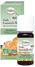 Perfumería y cosmética Bio aceite esencial de mandarina 100% - Galeo Organic Essential Oil Mandarin