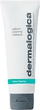 Perfumería y cosmética Mascarilla de limpieza facial seborreguladora con extracto de avena - Dermalogica Active Clearing Sebum Clearing Mask