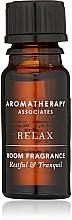 Perfumería y cosmética Ambientador de hogar con aceite esencial puro - Aromatherapy Associates Relax Room Fragrance