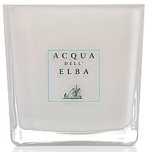 Perfumería y cosmética Acqua Dell Elba Note Di Natale - Vela perfumada