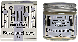 Perfumería y cosmética Desodorante en crema vegano, sin olor - RareCraft Cream Deodorant