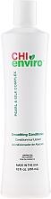 Perfumería y cosmética Acondicionador para cabello con seda y polvo de perla - CHI Enviro Smoothing Conditioner