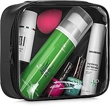 Perfumería y cosmética Neceser cosmético (19,5x17,5x8cm) - MakeUp, Beauty Guru, vacío