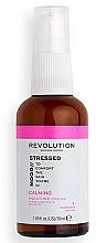 Perfumería y cosmética Crema hidratante con aceite de cáñamo - Revolution Skincare Stressed Mood Calming Moisturizer Cream