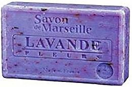 Perfumería y cosmética Jabón natural - La Maison du Savon de Marseille Lavander Soap