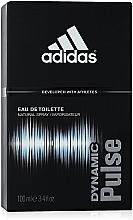 Adidas Dynamic Pulse - Eau de toilette spray — imagen N3