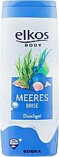 Perfumería y cosmética Gel de ducha con extracto de algas - Elkos Body Sea Breeze Shower Gel