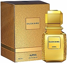 Perfumería y cosmética Ajmal Oudesire - Eau de parfum