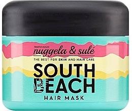 Perfumería y cosmética Mascarilla capilar hidratante - Nuggela & Sule South Beach