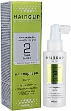 Perfumería y cosmética Spray estimulante para el crecimiento del cabello con pantenol - Brelil Hair Cur HairExpress Spray