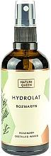 Perfumería y cosmética Hidrolato natural de romero - Nature Queen Hydrolat