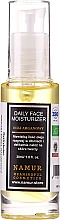 Perfumería y cosmética Aceite de argán hidratante para rostro - Namur Daily Face Moisturizing Argan Oil