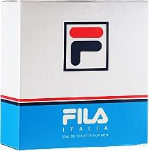 Perfumería y cosmética Fila For Men - Eau de toilette