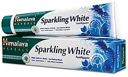 Perfumería y cosmética Pasta dental blanqueadora - Himalaya Herbals Shiny White