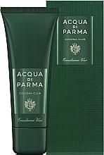 Perfumería y cosmética Acqua di Parma Colonia Club - Emulsión aftershave con vitamina C & E