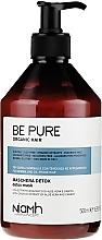 Perfumería y cosmética Mascarilla para pelo graso - Niamh Hairconcept Be Pure Detox Mask