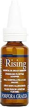Perfumería y cosmética Aceite esencial anticaspa grasa con extracto de menta, enebro y culantrillo - Orising Essential Oil Greasy Dandruff