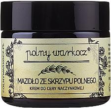 Perfumería y cosmética Crema facial con cola de caballo - Polny Warkocz