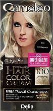 Perfumería y cosmética Crema decolorante para cabello №100 - Delia Cameleo De-Coloring Cream