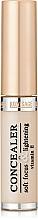 Perfumería y cosmética Corrector de maquillaje líquido - Luxvisage