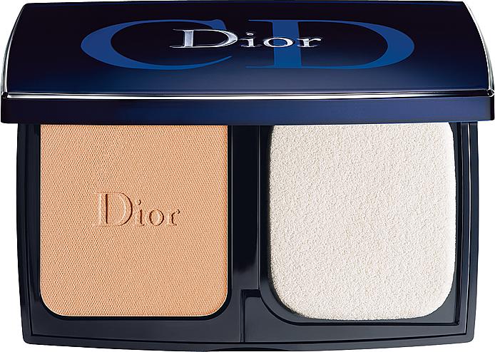 Polvo facial compacto - Dior Diorskin Forever Compact SPF 25 — imagen N1