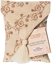 Perfumería y cosmética Sobre perfumado, fragancia dulce a cachemira - Collines de Provence Soft Cashmere