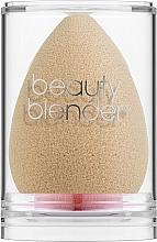 Perfumería y cosmética Esponja de maquillaje - Beautyblender Nude