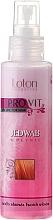 Perfumería y cosmética Spray para cabello con seda - Loton Provit Jedwab