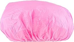 Perfumería y cosmética Gorro de ducha, 30499, rosa - Top Choice