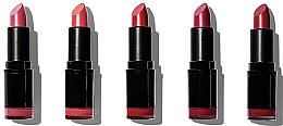 Perfumería y cosmética Set barra de labios profesional mate, 5uds. - Revolution Pro 5 Lipstick Collection Matte Reds