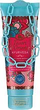 Perfumería y cosmética Tesori d`Oriente Ayurveda - Gel de ducha perfumado