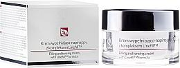 Perfumería y cosmética Crema facial rellenadora de arrugas con aceite de macadamia - APIS Professional Home terApis Secret Youth Cream