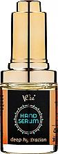 Perfumería y cosmética Sérum de manos hidratante - Vcee Hand Serum Deep Hydration