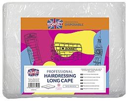 Perfumería y cosmética Capas de peluquería, 10uds. - Ronney Professional Hairdressing Long Cape
