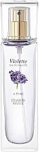 Perfumería y cosmética Charrier Parfums Violette - Eau de toilette